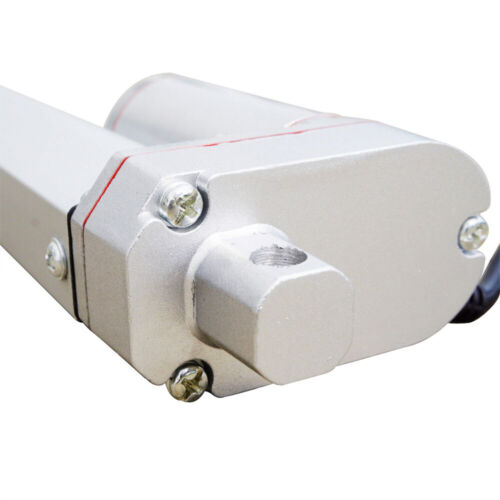 """2 Set 18/"""" 12V DC 220lbs 14mm//s Linear Actuator /&Wireless Motor Control Kit"""