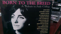 Born To The Breed: A Tribute To Judy Collins Dolly P. Baez Hynde Cohen B.peters
