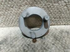 D1 4 Lathe Spindle Nose Protector Back Plate Chuck