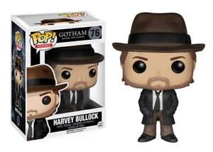 Gotham-POP-figura-de-vinilo-de-television-Harvey-Bullock-9-Cm-Funko-6247