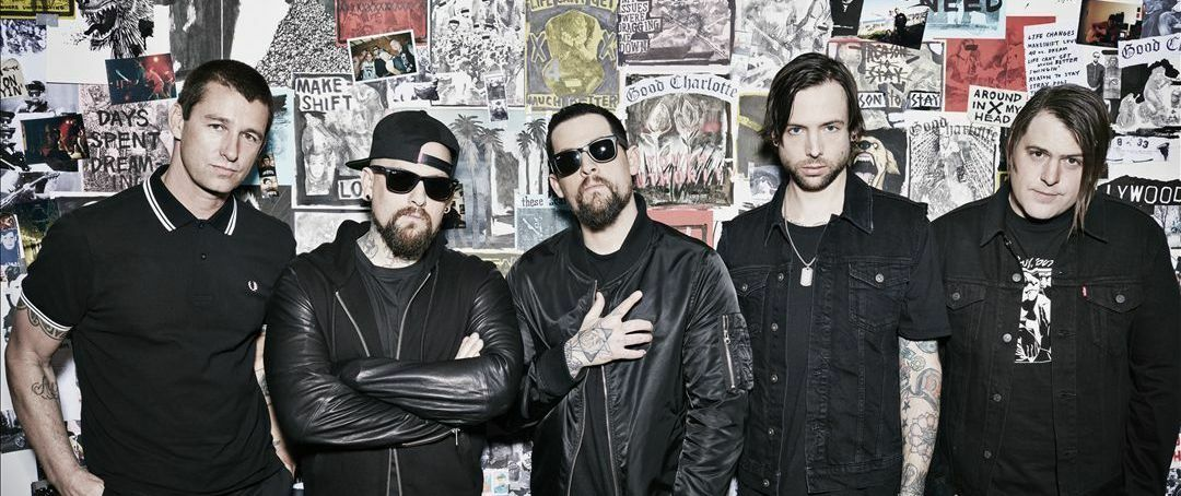 Good Charlotte Tickets (Rescheduled from November 9, 2018)