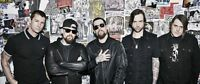 Good Charlotte with Silverstein, Waterparks and Movements Tickets (18+ Event)