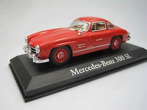 RBA-Mercedes-300-SL-Goldwing-IXO-1-43-cochesaescala