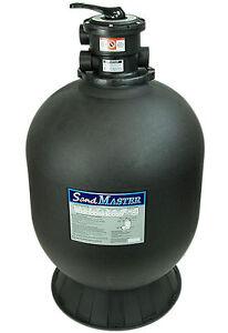 Hayward-SM1906T-SandMaster-Above-Ground-Swimming-Pool-Sand-Filter-w-Valve