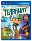Sony PlayStation PS Vita Tearaway Video Game