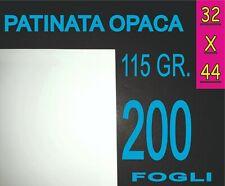 FOGLI LOCANDINE OFFERTA SPECIALE FORMATO A3 200 FOGLI