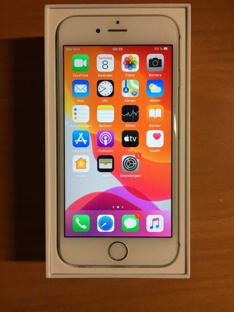 iphone 6 s 64gb ohne vertrag günstig kaufen