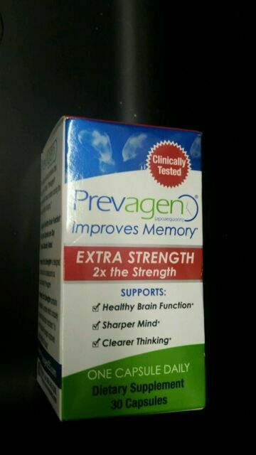 Prevagen Extra Strength Improves Memory 20MG Capsules - 30 Count - $32.95