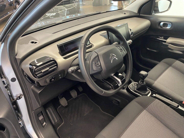 Billede af Citroën C4 Cactus 1,2 PureTech 110 Platinum