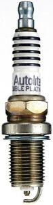 Autolite APP3923 Autolite Double Platinum Spark Plug