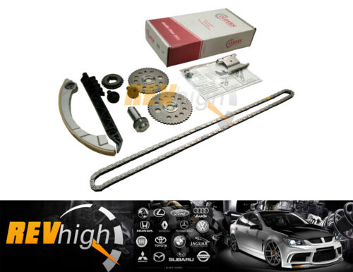 UPPER Timing Chain Kit Set Holden Astra 1998-Onwards TS AH Z22SE DOHC 16V 1998-o