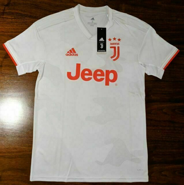 Adidas Juventus Away 2019-20 Men's Soccer Jersey - XL for sale ...