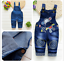 26-style-Kids-Baby-Boys-Girls-Overalls-Denim-Pants-Cartoon-Jeans-Casual-Jumpers thumbnail 18