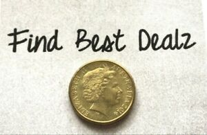 2014-1-ONE-DOLLAR-COIN-SCARCE-LOW-MINTAGE-MOB-OF-ROOS-COINS-FREE-POST