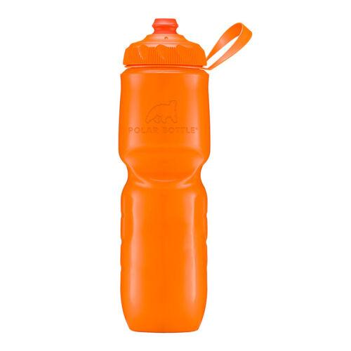 environ 680.38 g CS-Tangerine POLAR Bouteille Polar 24 oz
