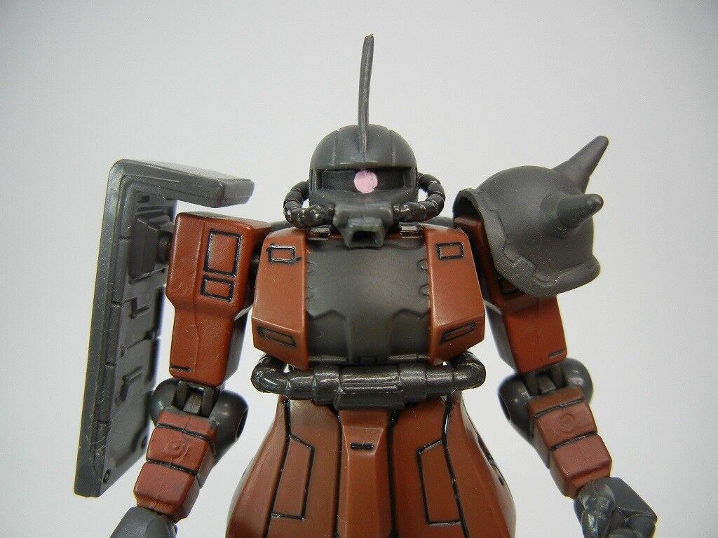 MSIA Gundam Dengeki Hobby Limited  MS-06R-2 Gabby Hazard Use Use Use ZAKU Ⅱ   -Used- 4014dd