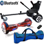 "thumbnail 20 - Bluetooth 6.5"" Swegway Hover Scooter Bundle Combo Self Balance Board & Hoverkart"
