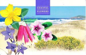 Australia-Post-Design-Set-MNH-Decimal-1999-Australian-Coastal-Flowers