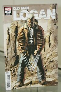 MARVEL-COMICS-OLD-MAN-LOGAN-50-FINAL-ISSUE-MIKE-DEODATO-VARIANT-COVER
