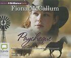 Paycheque by Fiona McCallum (CD-Audio, 2012)