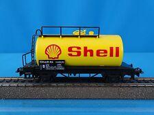 Marklin 4442 DB Tanker Car Shell Boxed