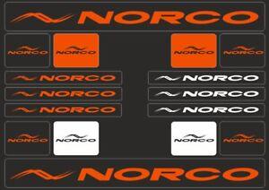 IRC mx TIRE Bicycle Mountain Rack Car BIKE FRAME  STICKER DECAL Free Shipping