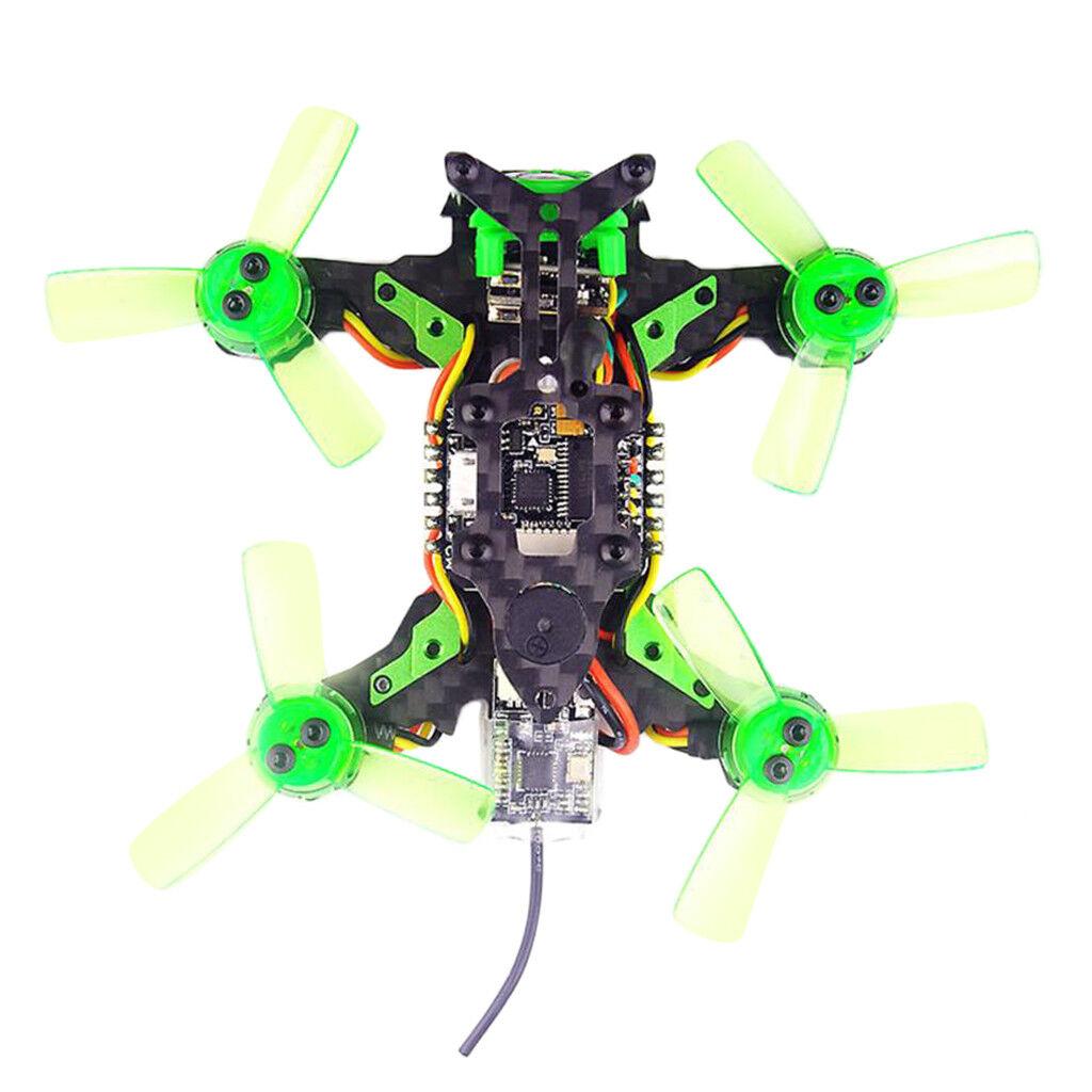 uomotis85 Micro FPV Quadcopter RTF Mode-3  Drone con fototelecamera 5.8G 600MW e  presa di fabbrica