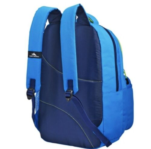 High Sierra Lunch Bags Lunch Backpack
