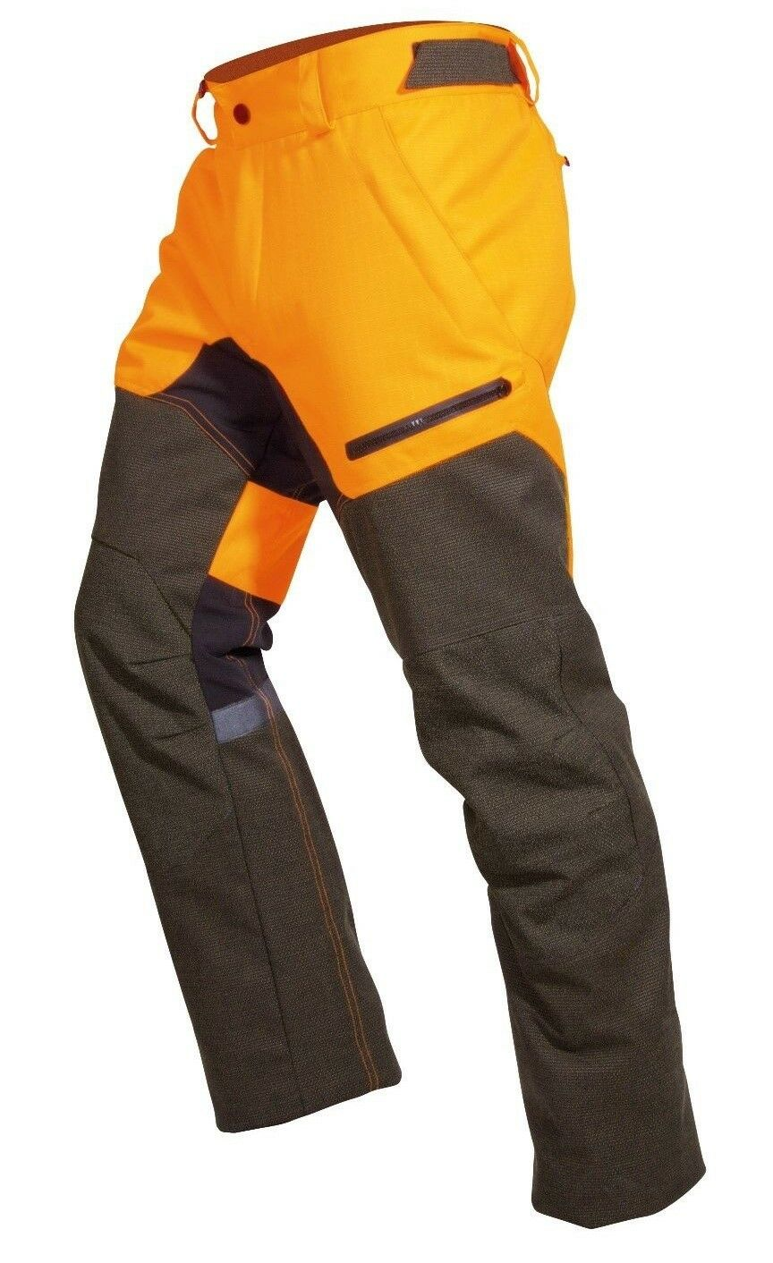 novedad  duro-sauenschutzhose Iron Xtreme-t impermeable-perforierungsschutz -