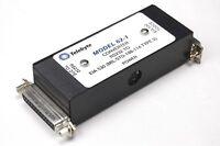 Telebyte 62-1 Eia-530 To Rs-232 Mil-spec (to Mil-std-188-114) Interface Convert