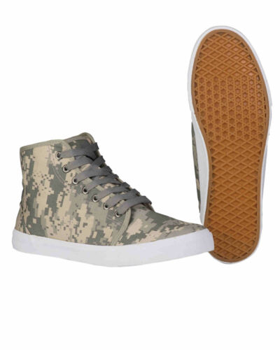 Mil-Tec ARMY SNEAKER AT-DIGITAL Sneaker Schuhe