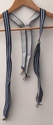 Bretelle Per Ragazzi Blu/bianco < Nh12501-2501 It-it Mostra Il Titolo Originale Acquista Ora