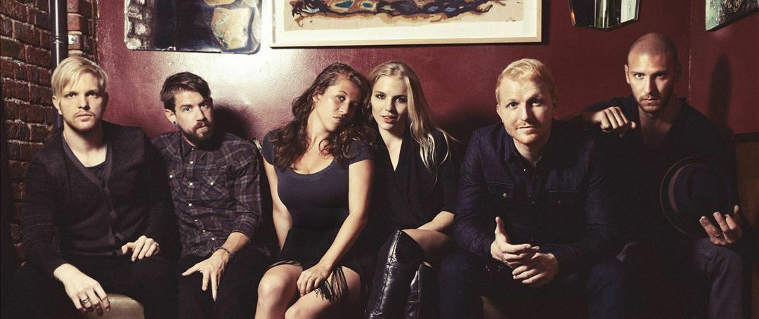 Delta Rae Tickets (18+ Event)