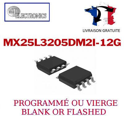 MX25U6473FM2I-10G MX25U6473FM2I 25U6473F SPI Flash SOP-8PIN BIOS Ic