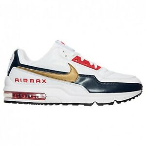 competitive price 5571a 74f61 Image is loading Size-10-5-Nike-Men-Air-Max-LTD-