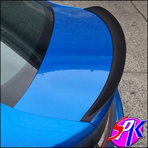 SPK 284G Fits Subaru Legacy 2015-on Rear Trunk Lip Spoiler Duckbill Wing