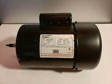 SK1152  1 1//2 HP 3450 RPM NEW AO SMITH ELECTRIC MOTOR