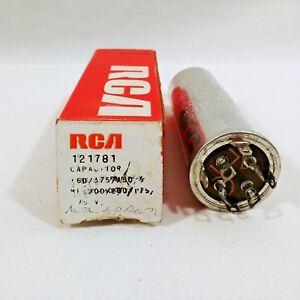 RCA-Capacitor-121781-TV-Radio-Repair-Television-Vintage