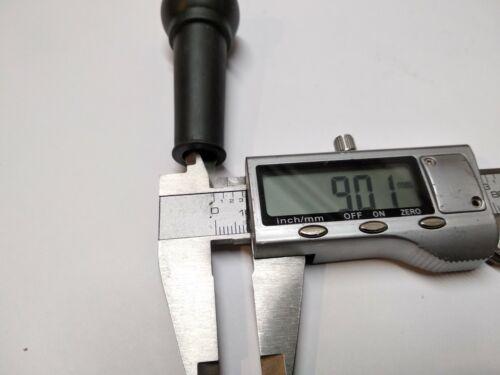 Knickschutz Kabel Gummi Tülle f Bosch GBH 5-40 DE,GBH 5-40 DCE,GSH 5 E,GSH 5 CE