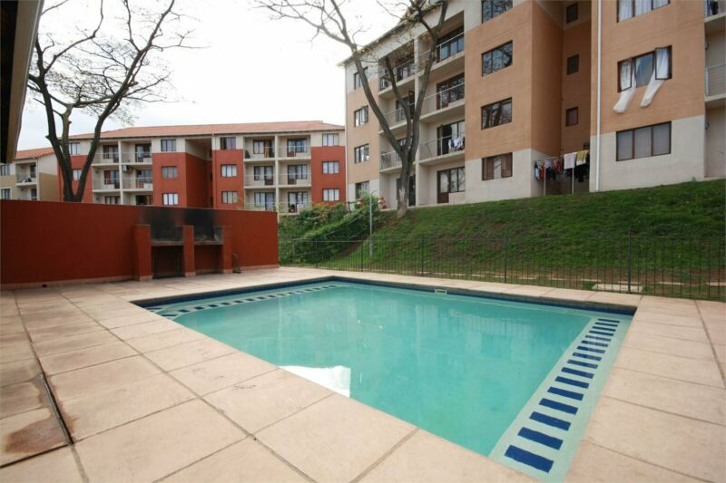 2 Bedroom Apartment To Let in Durban