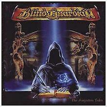The-Forgotten-Tales-Remastered-von-Blind-Guardian-CD-Zustand-gut
