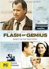 Flash Of Genius (DVD, 2013)