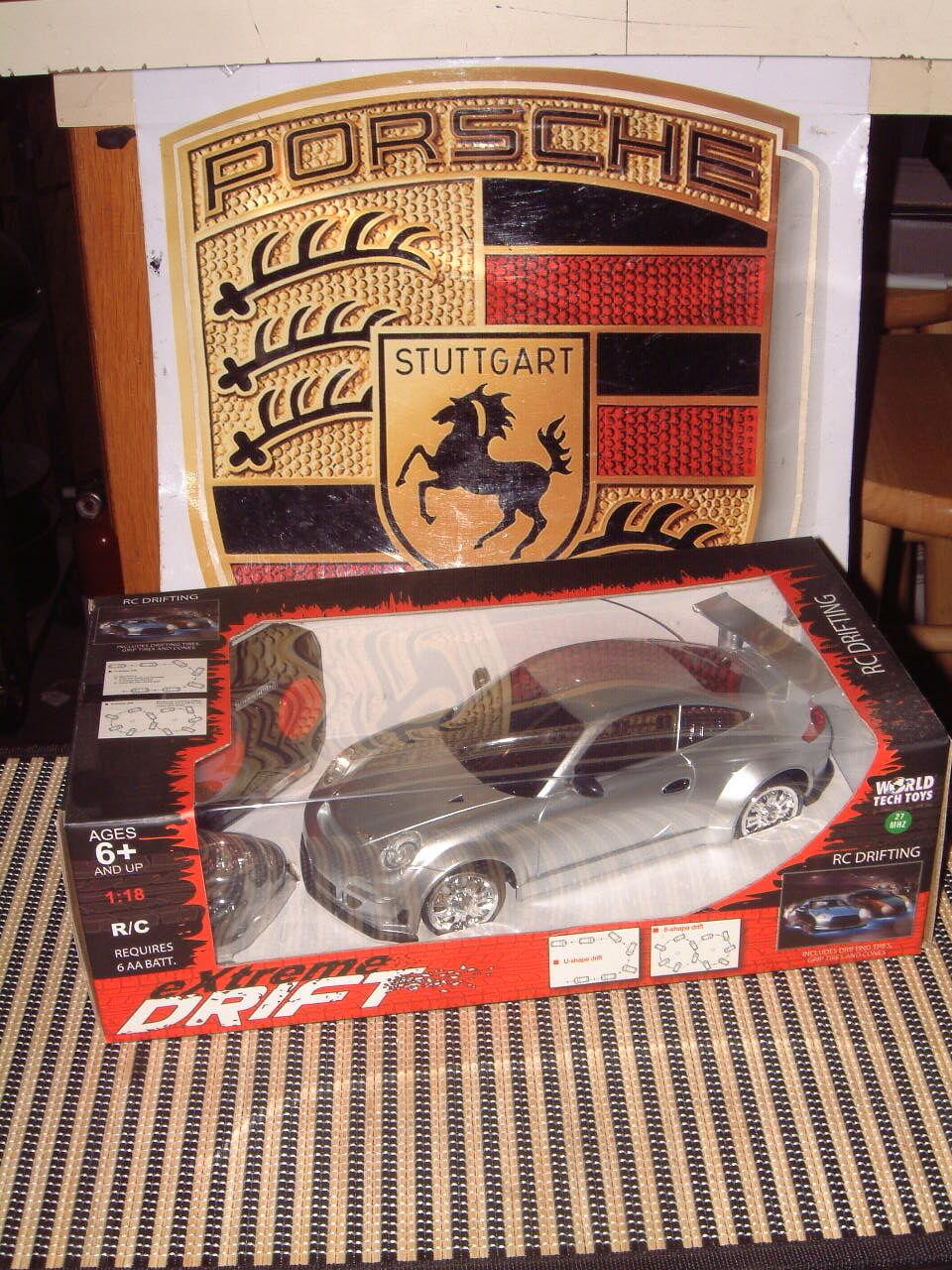 PORSCHE 911 GT1, GT2, GT3, NOS,
