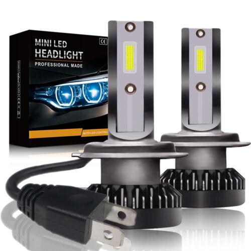 H7 800W 32000LM LED Headlight Kit Light Lamp Car Beam Bulbs  6000K White Bright