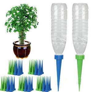 4stk pflanze gie en spitze ohne flasche wasser sprinkler. Black Bedroom Furniture Sets. Home Design Ideas