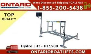 Hydro Lift-12V 1500 - For Rowboat And Personal Watercraft (PWC)  - Call about Shipping or Pickup Canada Preview