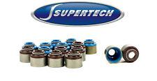 Supertech 6mm Valve Stem Seal For Toyota 3SGTE For SUBARU EJ20 EJ25 WRX