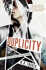 Duplicity by N. K. Traver (Hardback, 2015)