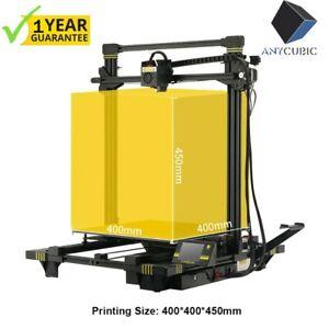 Anycubic-Chiron-Imprimante-3D-Kit-Ultrabase-Pro-Matrix-Automatic-Leveling-PLA-EU
