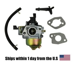 CARBURETOR CARB 168F GX120 GX160 5.5HP GX200 6.5HP HONDA ENGINE 16100-ZH8-W61